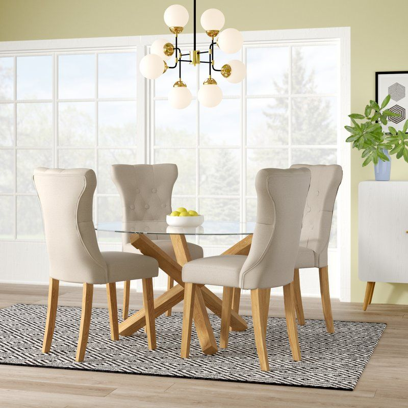Sensational Oporto Dining Set With 4 Chairs 2 Home Details Dining Uwap Interior Chair Design Uwaporg