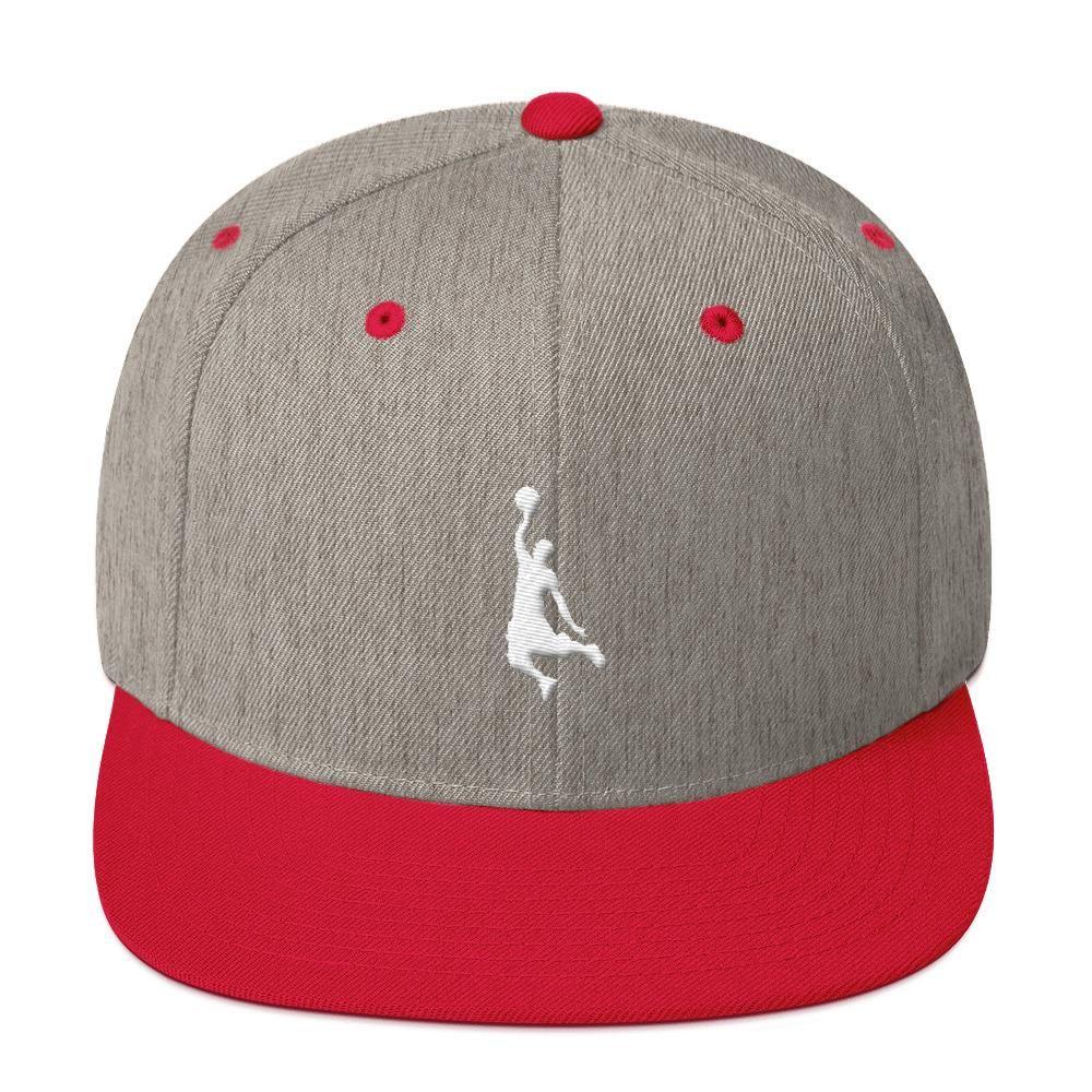 best service 3e89f c57c1 Otto Cap Basketball Player Snapback Hat