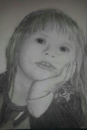 Bleistift                                                         Christine Schnitzer   April '15