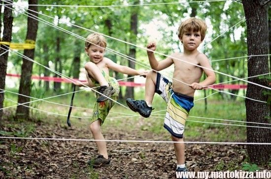 1 Mud Run Birthday Party  Inspired by the Warrior Dash an obstacle course for the boys   My MartoKizza