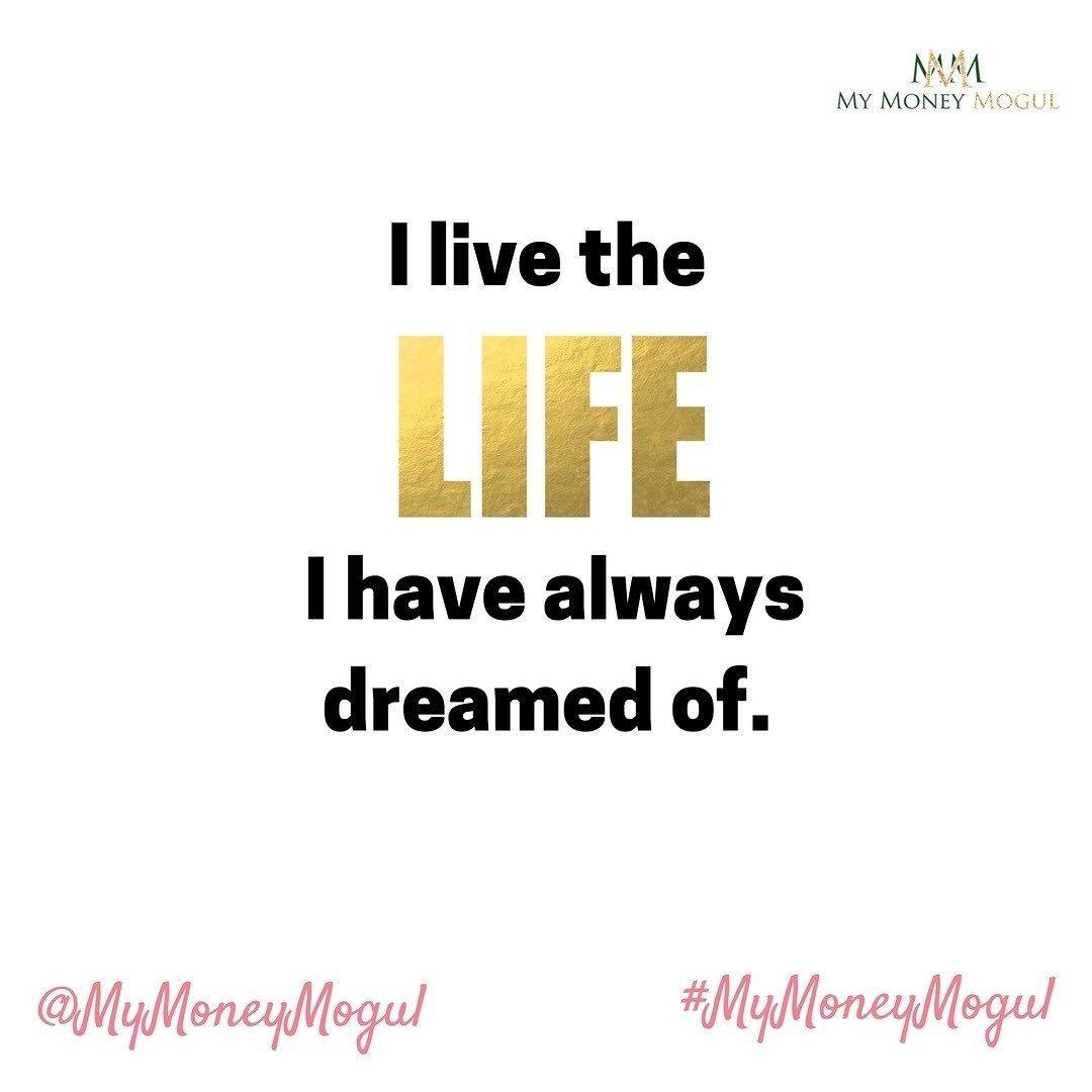 Affirm Yourself Daily Write The Affirmation Below Mymoneymogul