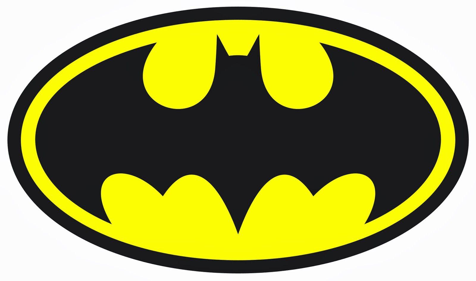 Símbolos de Batman. | Batman | Pinterest | Schulanfang