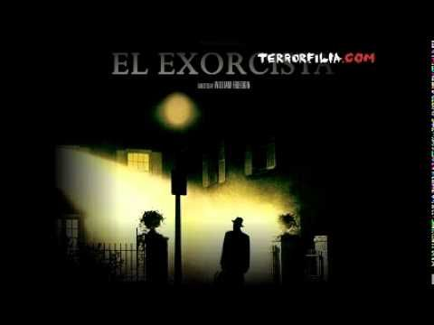 Soundtrack El Exorcista The Exorcist Theme Hq The Exorcist Soundtrack I Movie