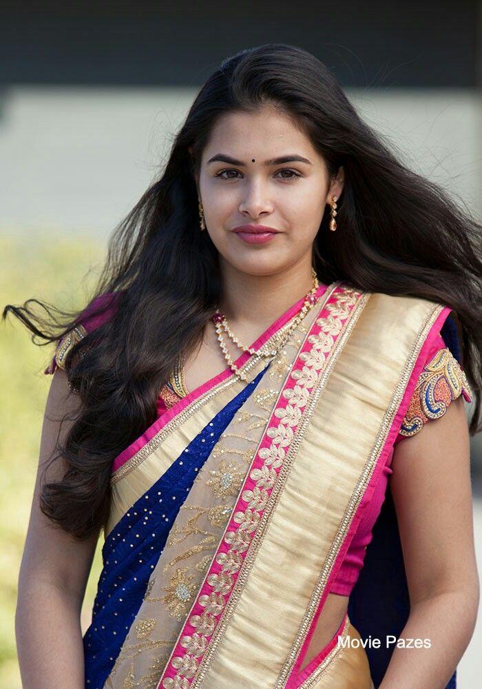 Indian Beautiful Desi Girl