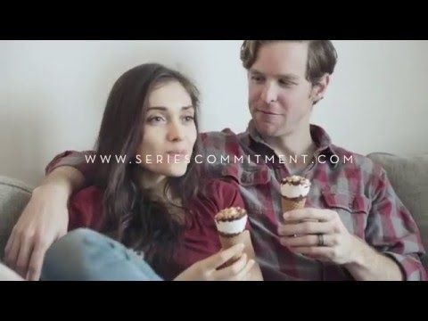 Cornetto - Commitment Rings