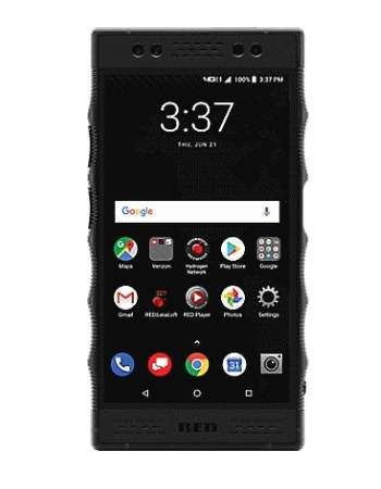 Verizon Phone Deals For Existing Customers Red Hydrogen One In 2020 Verizon Phones Phone Deals Phone