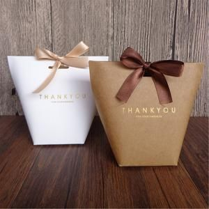 20/40x Kraft Paper Bag, Food Storage Bag, Food Pac