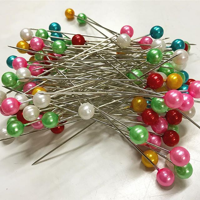 PINs lindos! Estes tem 10cm de comprimento! 📍❤️✨
