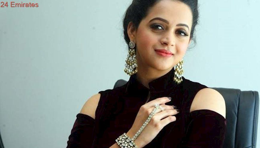 There is nothing wrong with the movie industry Bhavana - desire wap info