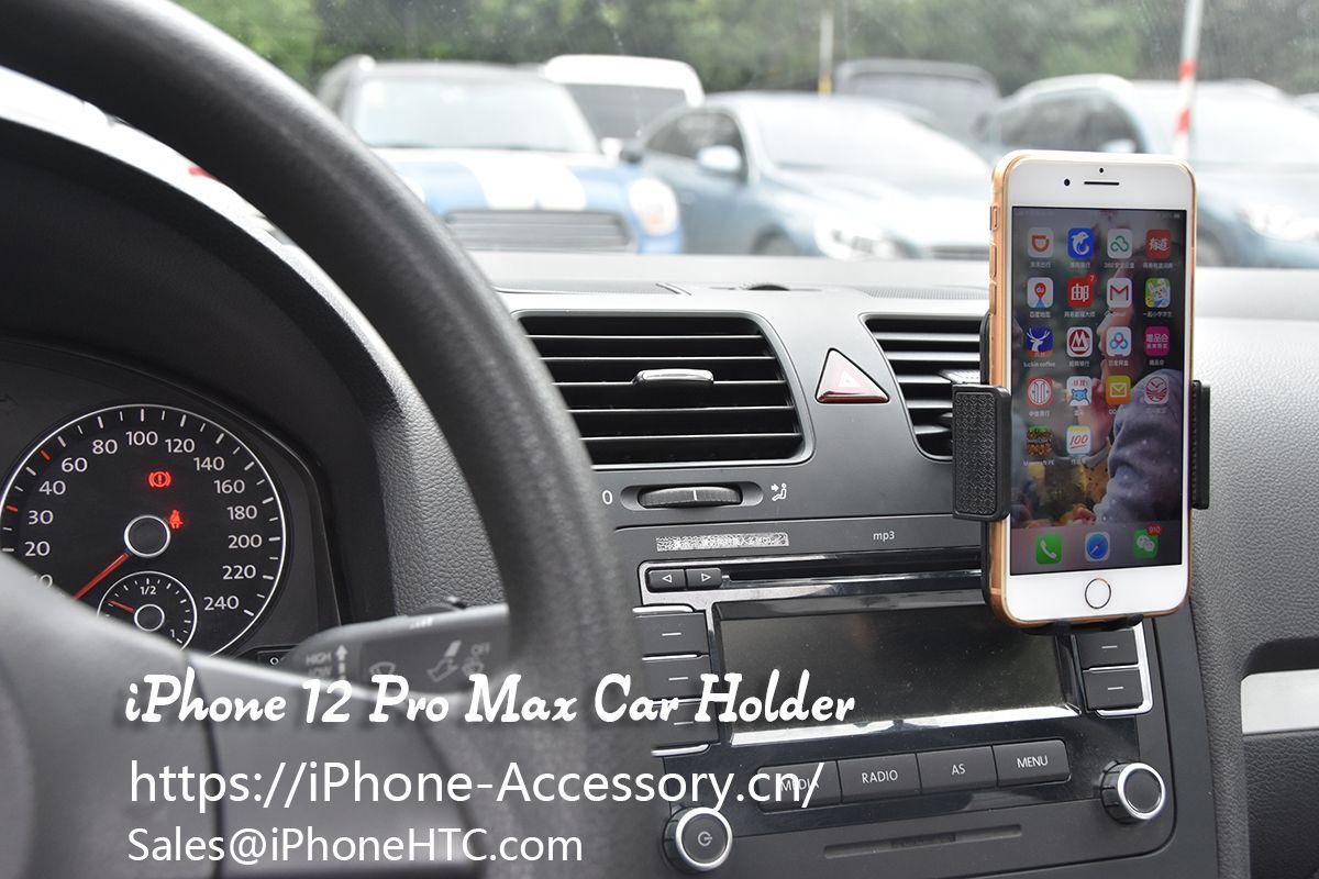 iPhone 12 Mini pro max car holder