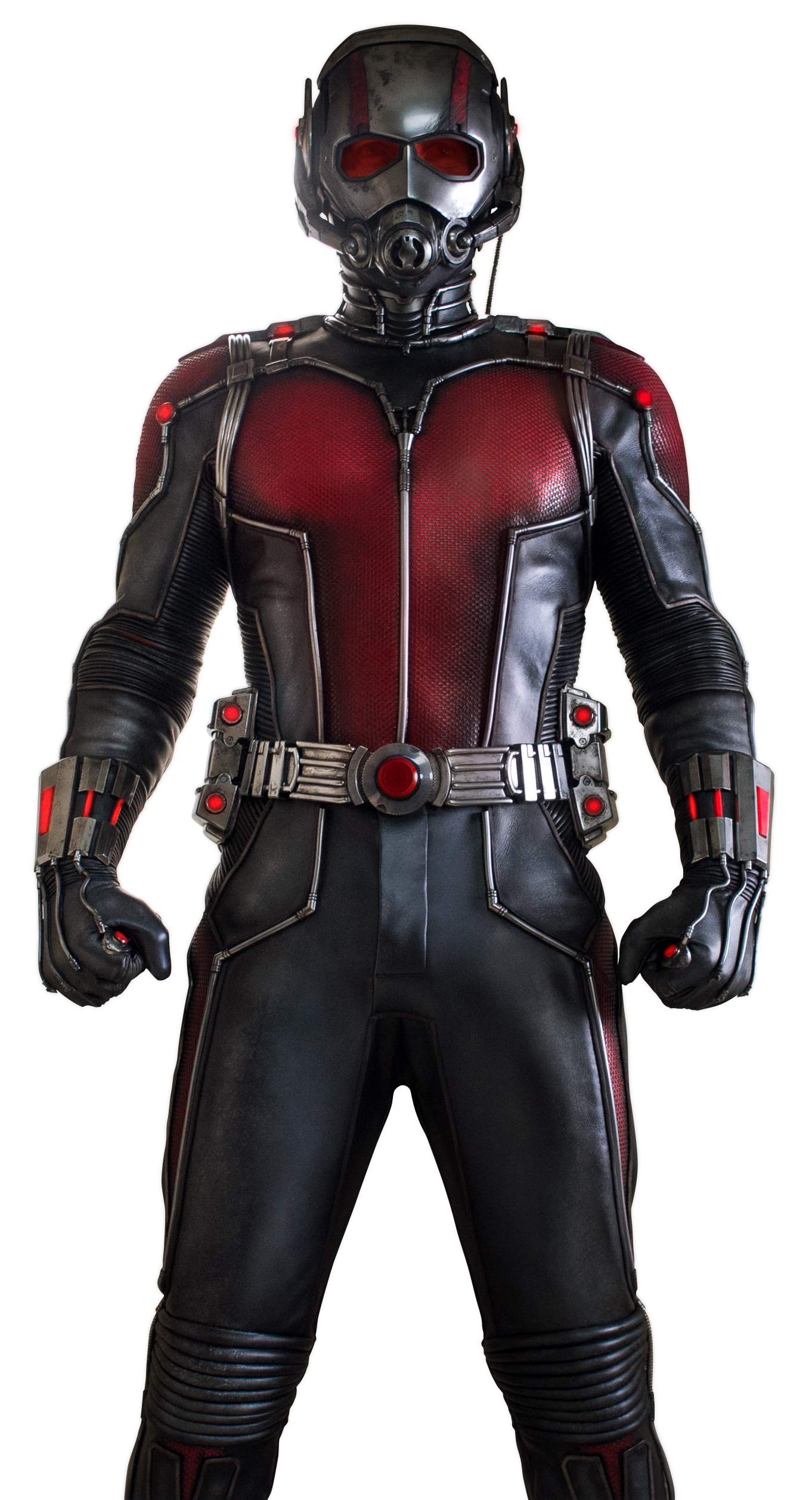 It's just a picture of Genius Marvel Heroes Ant Man