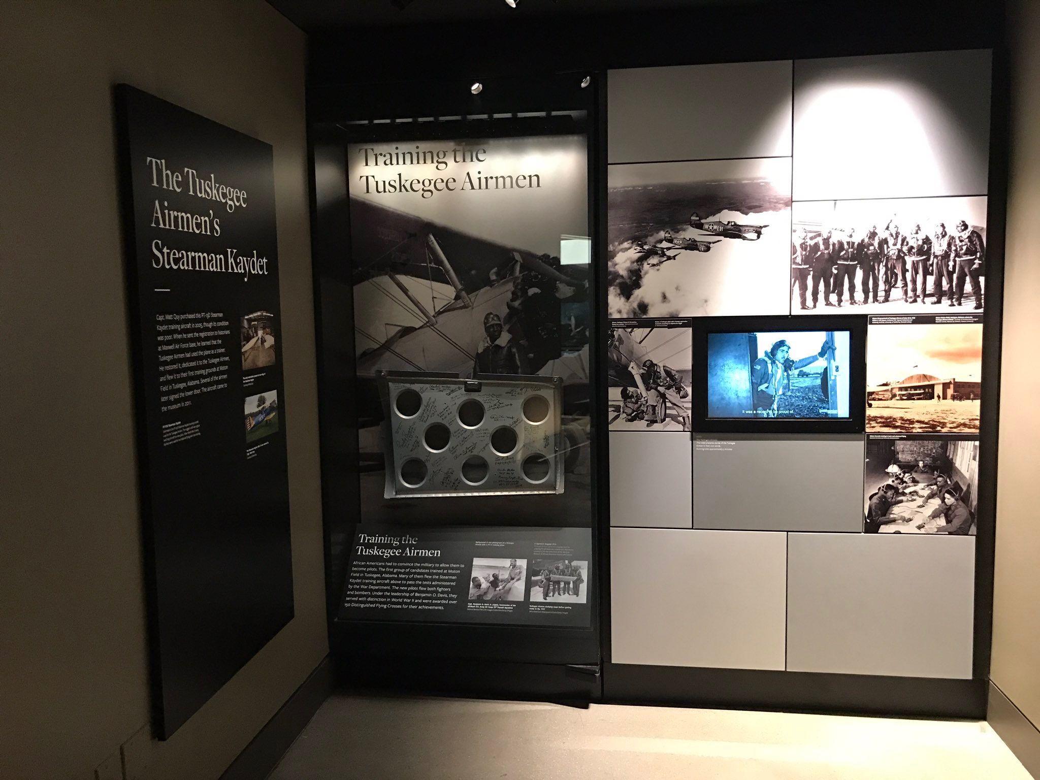 tuskegee airmen essay tuskegee airmen nat l historic site part the  nmaahc exhibit tuskegee airmen