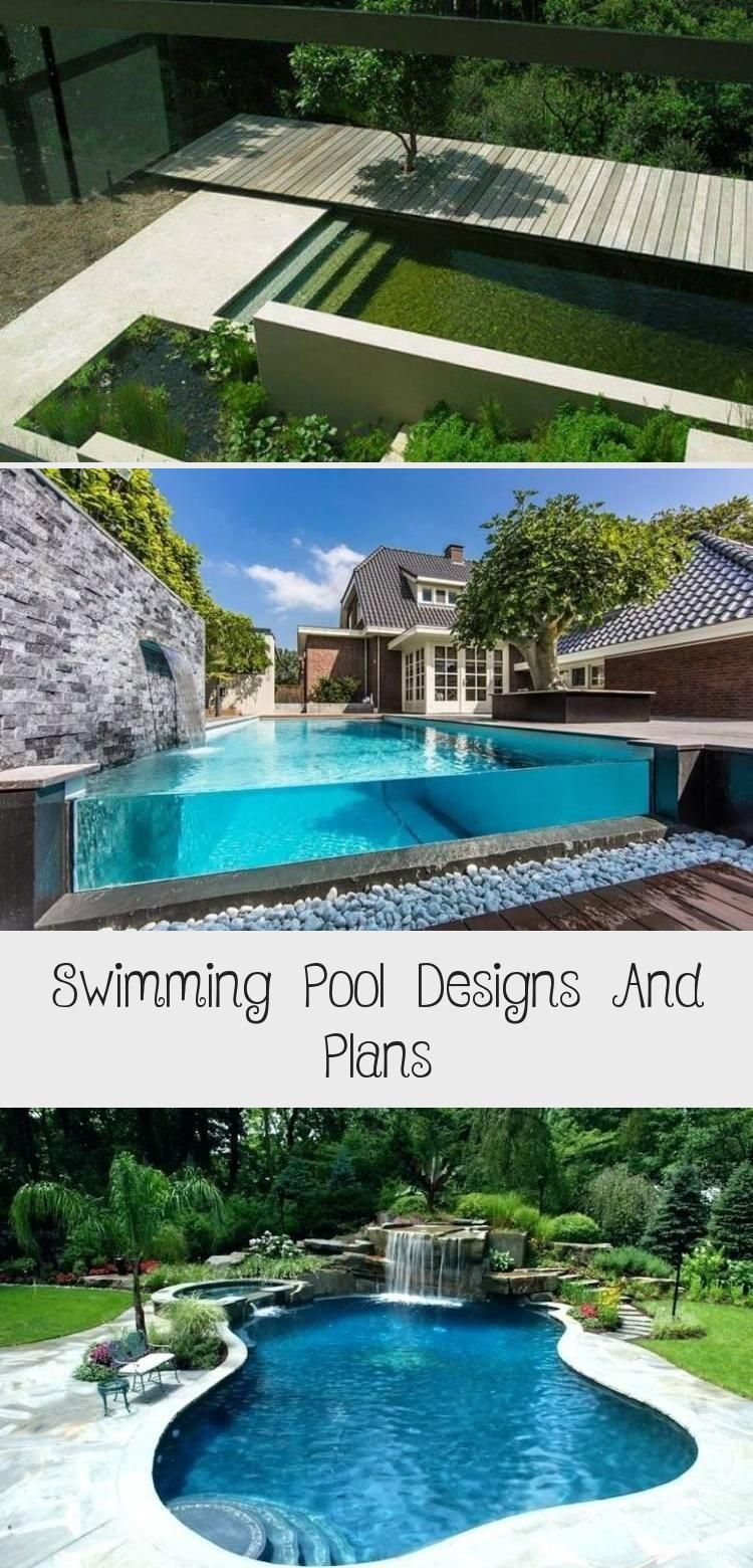 Swimming Pool Designs And Plans Poollandscapingcanada Poollandscapingpaving P Swimming Poo Swimming Pool Designs Swimming Pools Country Pool Landscaping