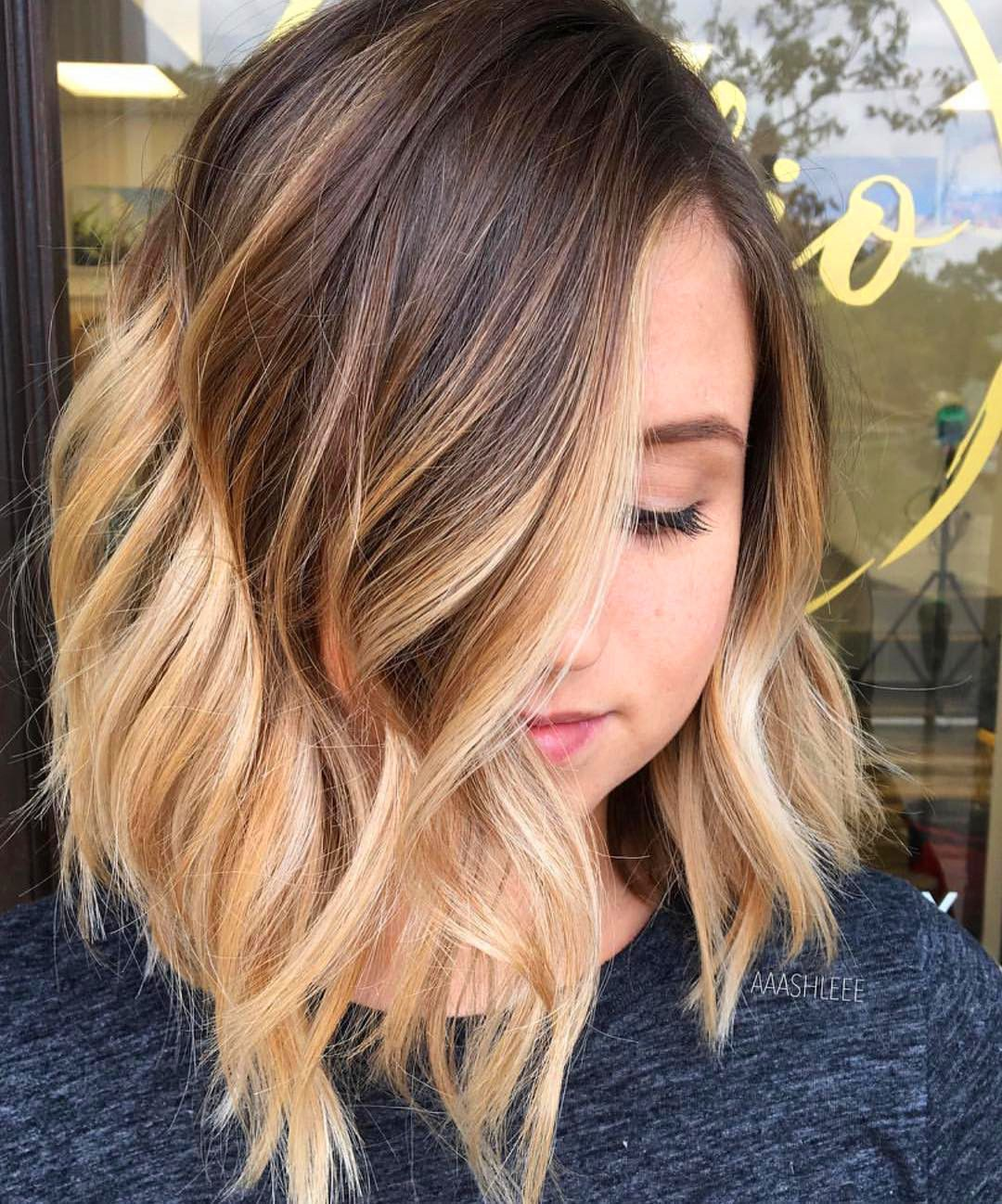 easy and cute long hairstyles design to try hair styles