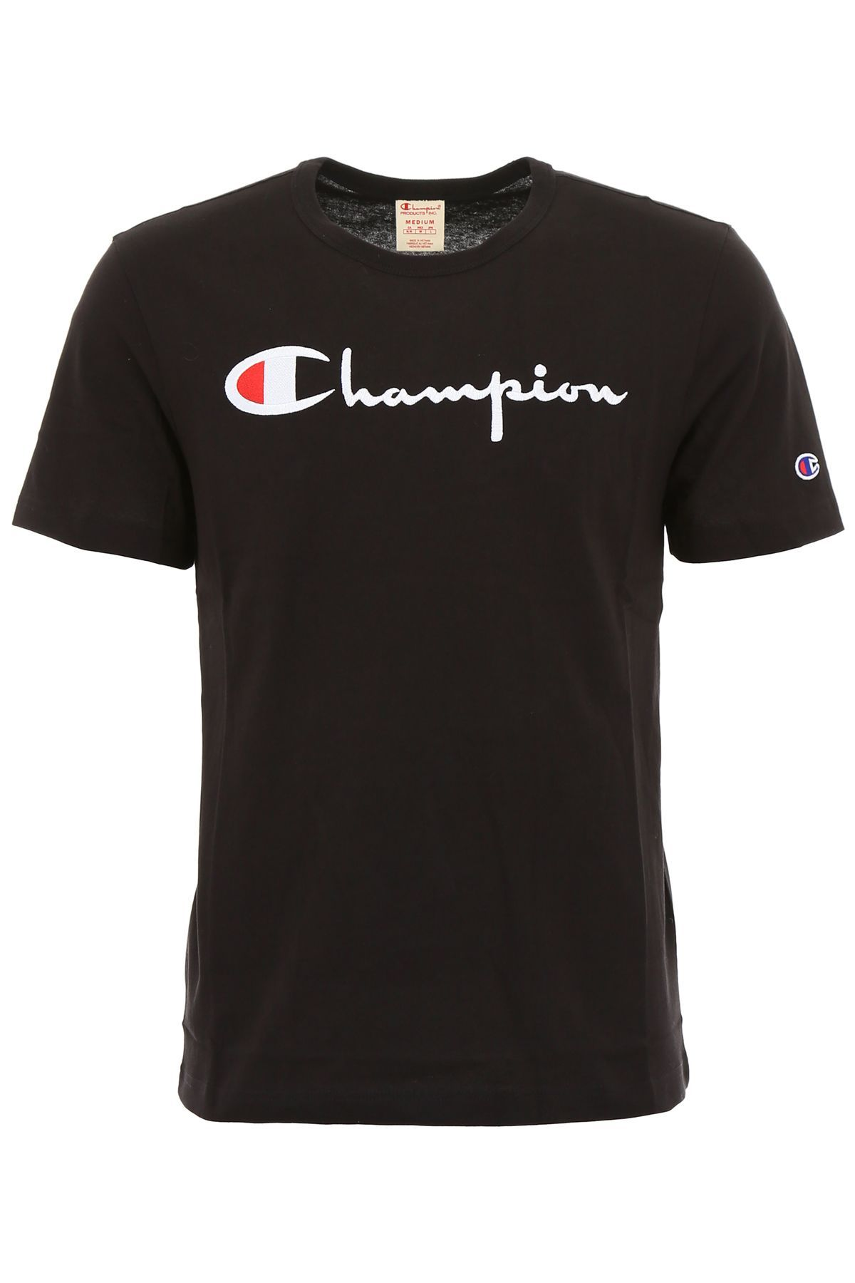 bce2c91e0 CHAMPION CREW NECK T-SHIRT.  champion  cloth
