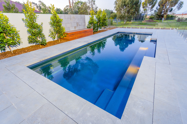 Geelong North Ballarat Vic Gallery 4 Pools In 2019 Pinterest Swimming Pools Swimming