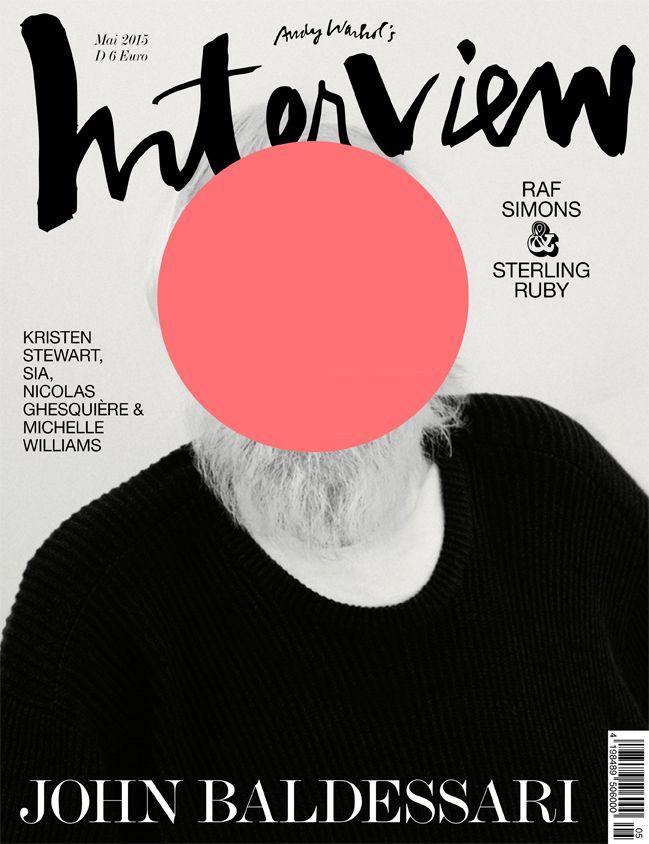 "magazinewall: ""Interview Germany """