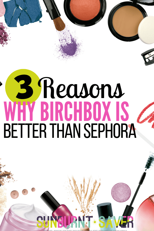 Sephora Subscription Box Reviews: Which Is Better: Play! By Sephora Or Birchbox?