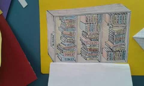 Bibbia Bambini ~ La bibbia lapbook