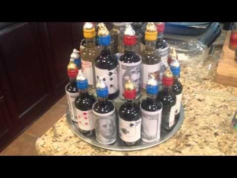Wine Cake! - YouTube