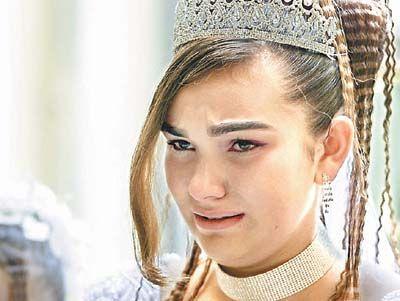 beautiful romanian women