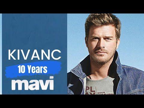 Kivanc Tatlitug ❖ 10 Years of Mavi ❖ English ❖ 2020 - YouTube