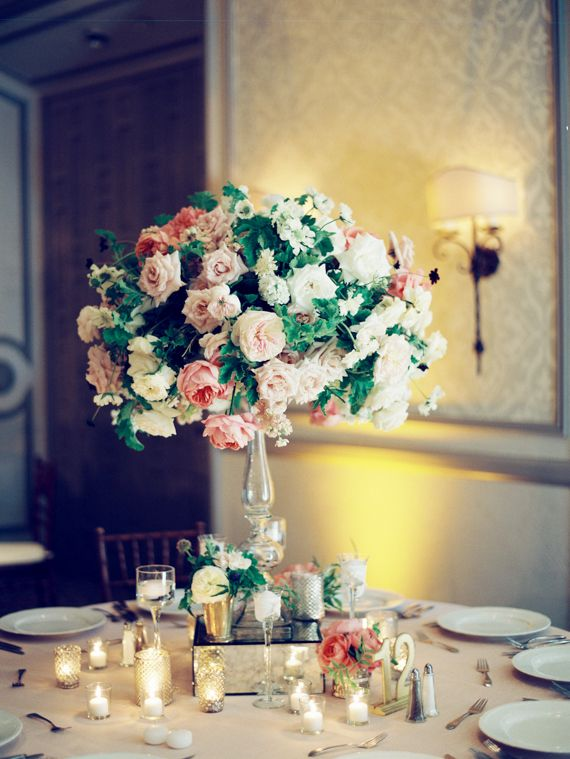 Southern California ranch wedding | Photo by Ashley Kelemen | Flowers by Blush Botanicals | Read more - http://www.100layercake.com/blog/?p=79005