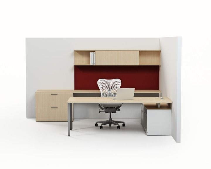 Herman Miller Canvas Furniture Home Office Workstations