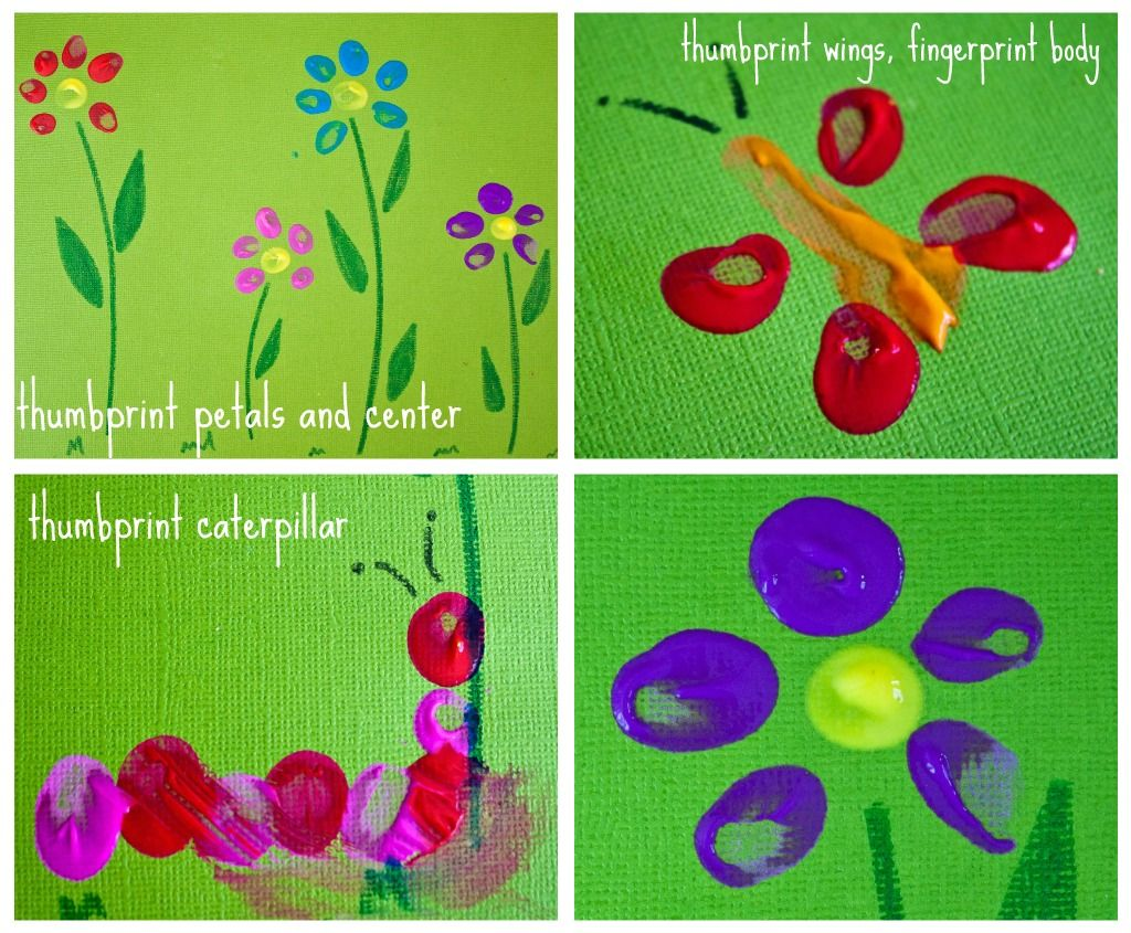 Have each of the kids make one flower, add name on petal and put You ...