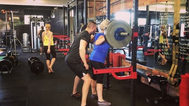 Gym group training holland park fitness gyms fitness clubs