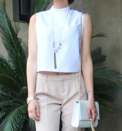 | Minimalist Fashion Styles to Copy |Simple is the New Black |