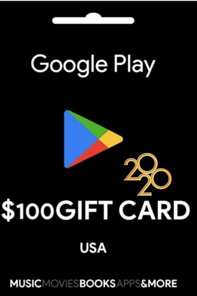 Photo of how to get free google play gift cards