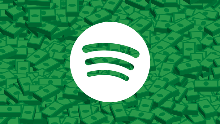 Spotify's new tool helps artists and labels reach its