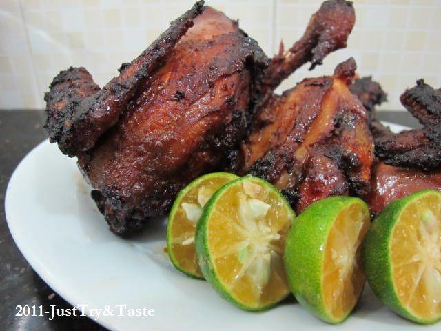 Resep Ayam Bacem Super Mantap Dan Sambal Terasi Goreng Resep Ayam Resep Masakan Resep Masakan Indonesia