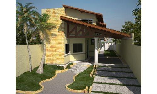 Decora̤̣o e projetos Рfotos de casas bonitas e baratas para ...