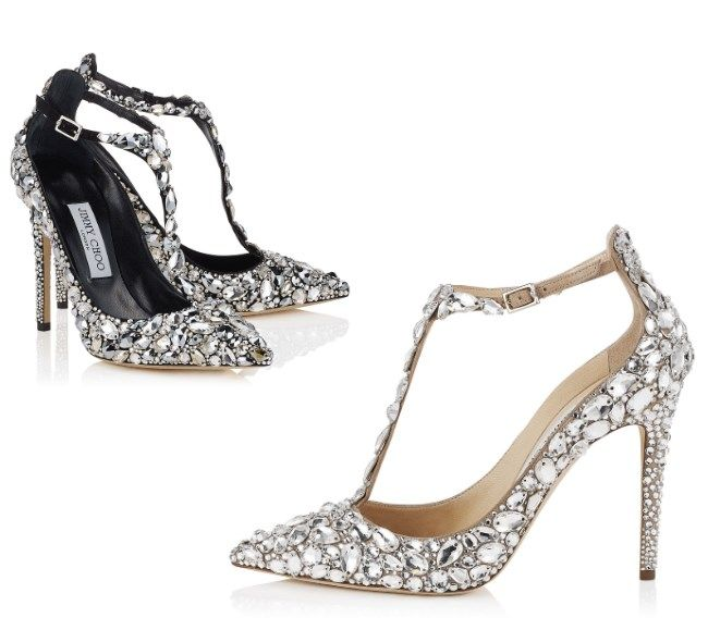MementoA Choo Collection Escarpins Heels Storm Shoes Jimmy hQtdrs