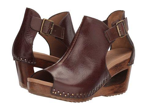 Hush Puppies Sidra Malia Shoes Womens Shoes Wedges