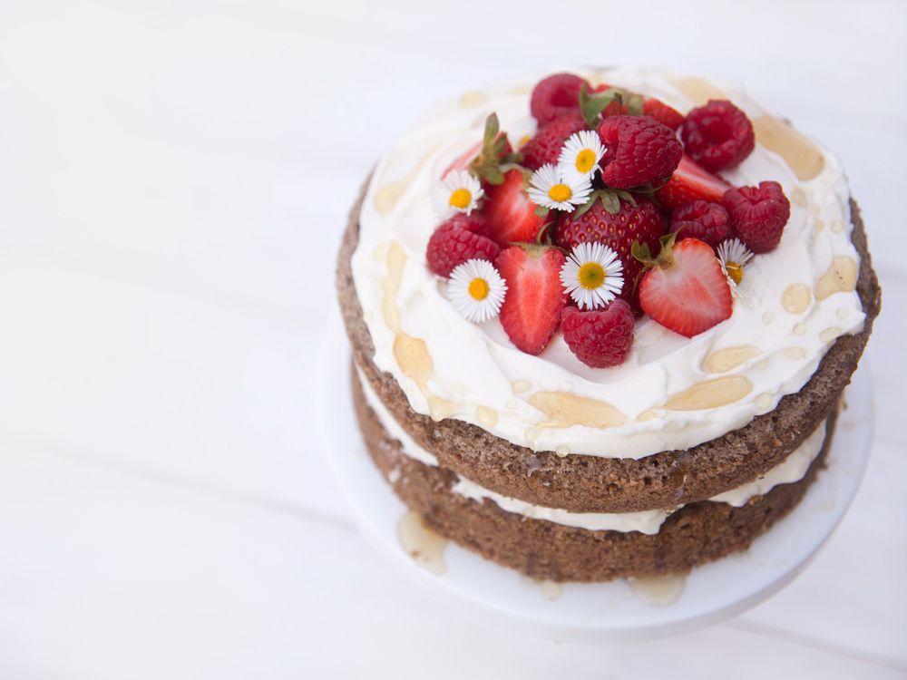 Awesome Cake · MATCHBOX KITCHEN   Pretty