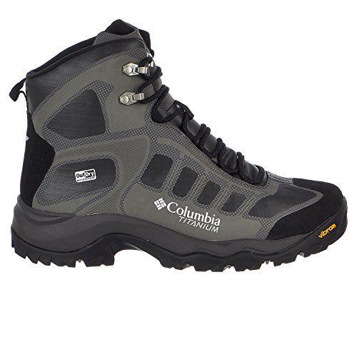 Columbia Pass Iii Mens Titanium Hiking Outdry Daska Extreme Boot PuwikXOZTl