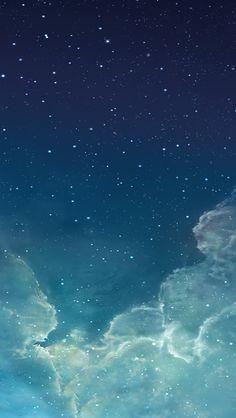 Starry Night Sky Iphone 5s Wallpaper Download Iphone Wallpapers Ipad Wallpapers One Stop Do Iphone Wallpaper Sky Best Home Screen Wallpaper Screen Wallpaper