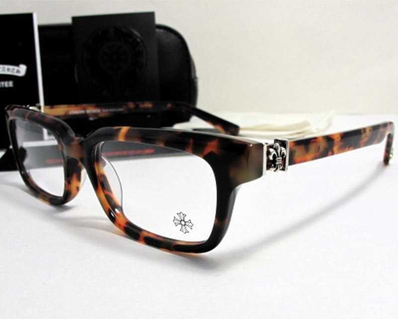 Chrome Hearts Pontifass TT Eyeglasses Sale Buy Online Store | Chrome ...