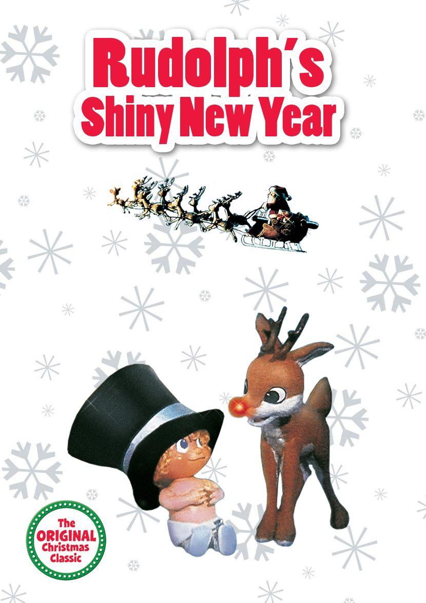 Pin by kayla marie on 2015xmas♡ Rudolph's shiny new