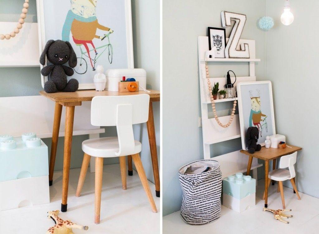 Ideeën voor het inrichten van een speelhoek - Makeover.nl