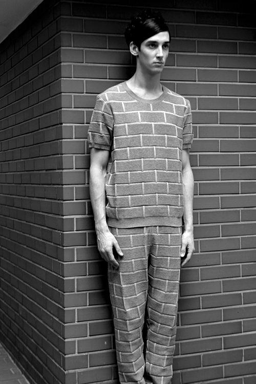 Build brilliant style brick by brick! #finefoundation #Zappos