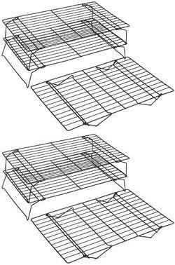 Wilton Recipe Right Non Stick Cooling Grid 15 7 8 X9 7 8 W2105948