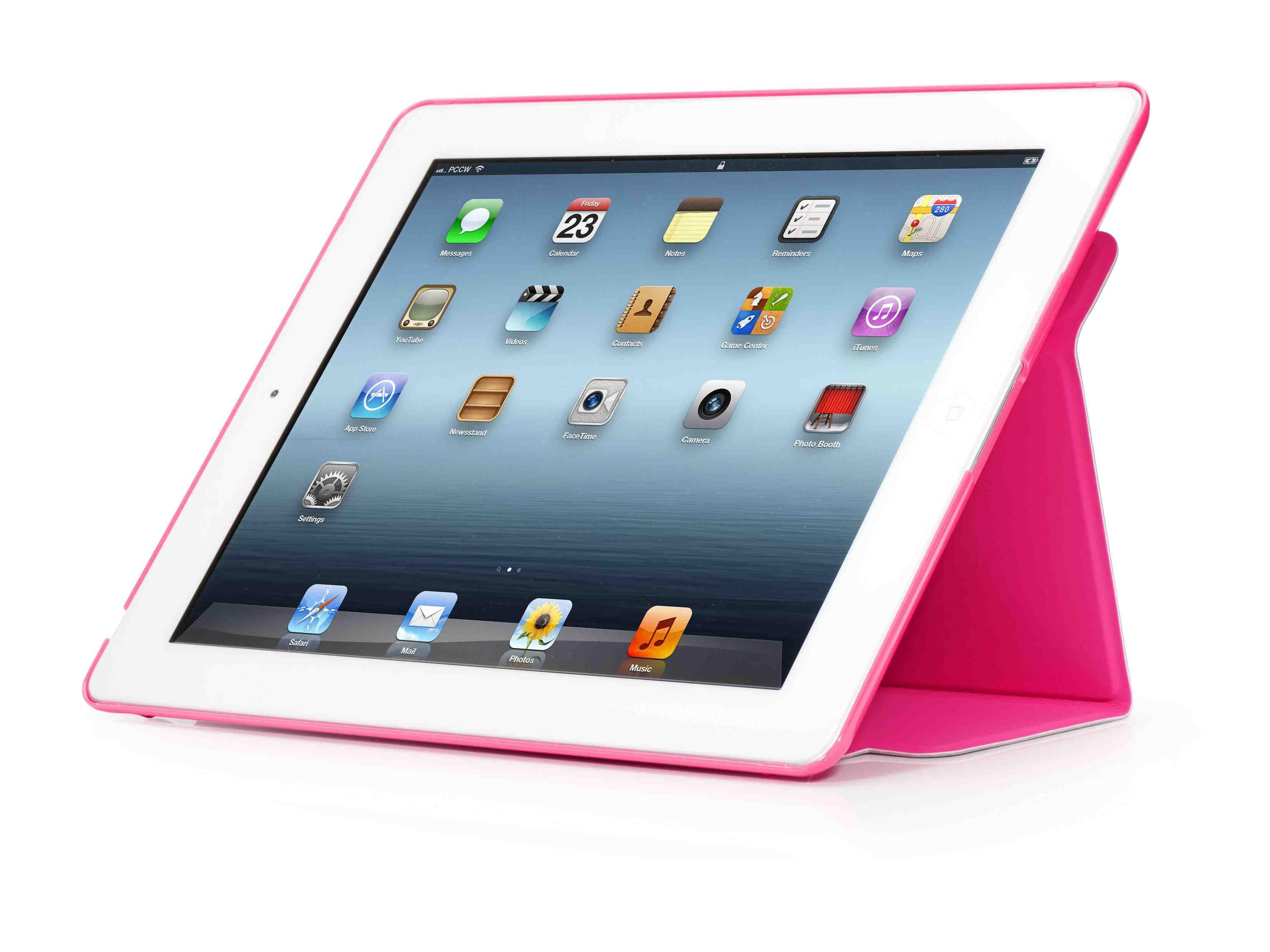 Mobile Application Development Listly List Tablet