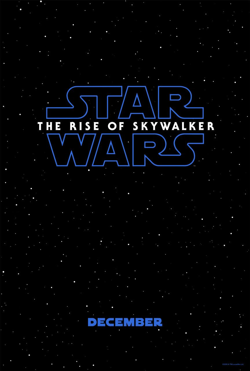 Return To The Main Poster Page For Star Wars The Rise Of Skywalker Star Wars Episodes Star Wars Celebration Star Wars Film