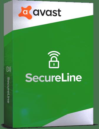 avast secureline vpn license key download