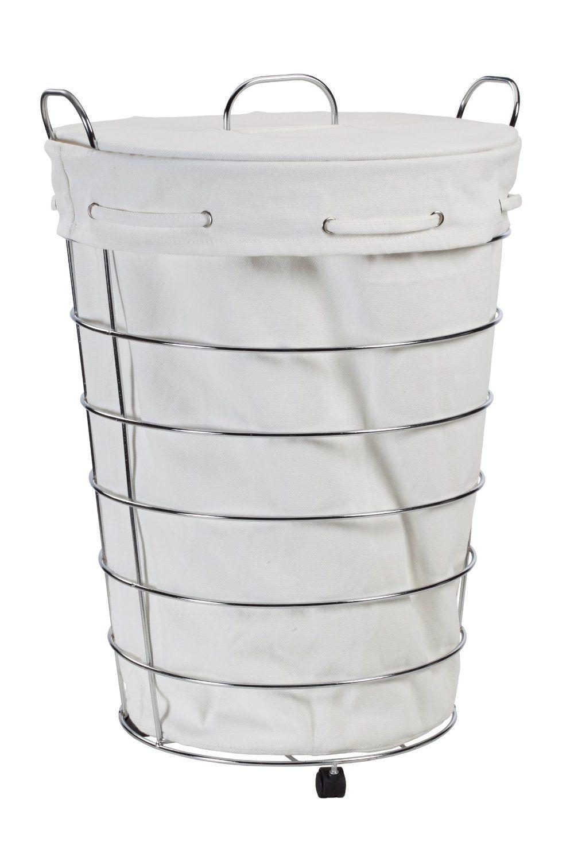 Elegante cesto para colocar la ropa sucia es perfecto - Cestos para ropa sucia ...