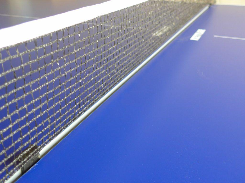 Tennis, Tischtennis, Netz